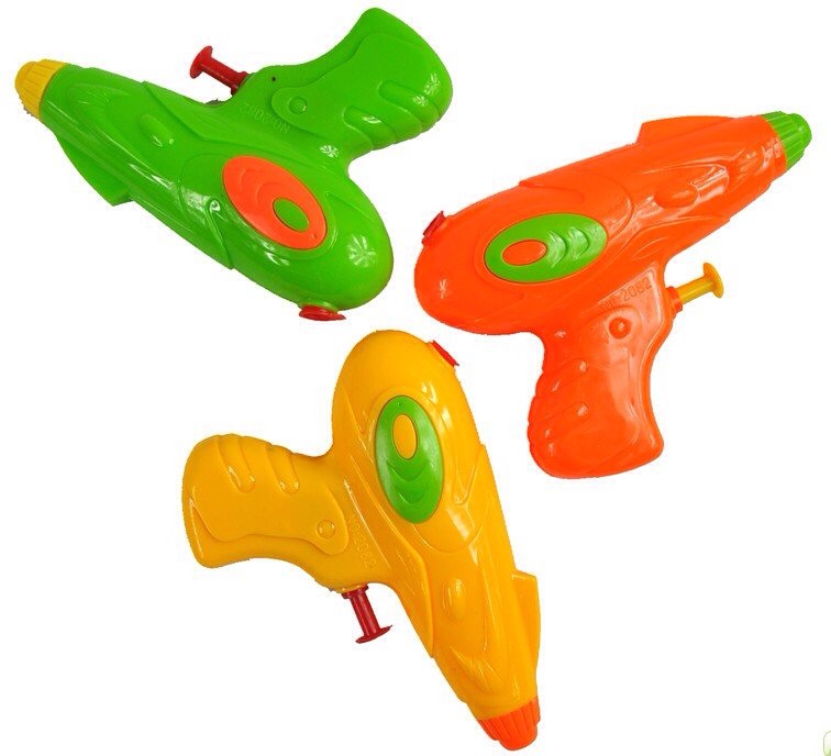 Fill a water pistol up with alcohol or a drink of your choice for a different type of entertainment!🎈