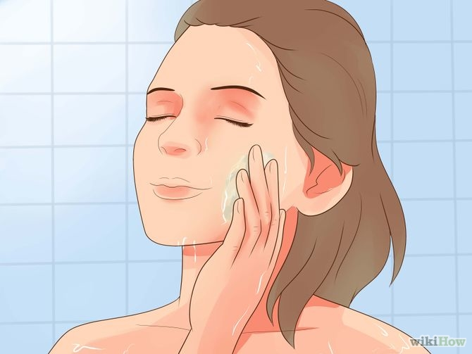 2. Hygiene!🚿 Take a shower and wash your hair and shave and also brush your teeth and make sure your breath is fresh incase you kiss your date😘