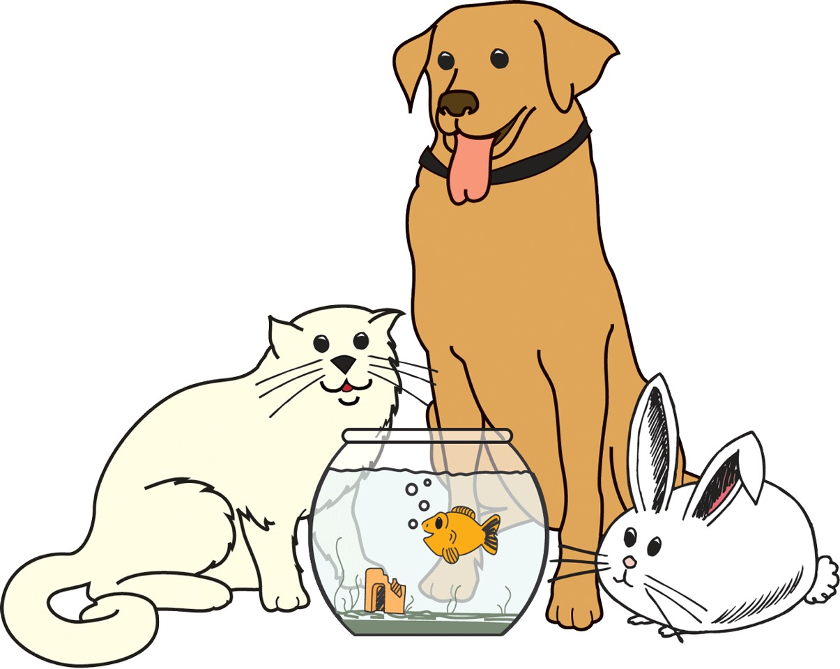 Be a pet sitter! Charging 10 dollars an hour is good! Remember to keep in mind your bosses income!