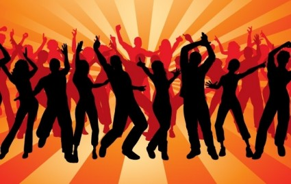 dance.!! in your room at the club with your young ones with whomever. dancing relieves stress plus works your whole body. it can be fun way to connect with people or even enjoy yourself. plus you might even find your next.hobby or passion.