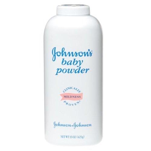 Draw your chosen *tattoo* then put baby powder on top ✖️