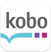 Kobo. This is good for Kobo tablet users who have bought books on their and then can transfer the books through to your iPad or Android tablet. It also is like iBooks.