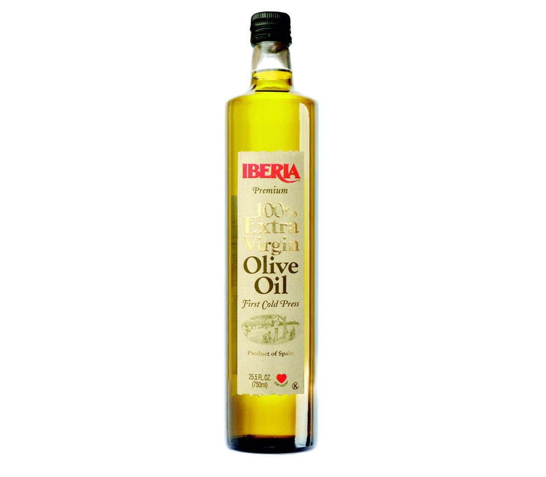 Olive oil makes your hair grow and shine