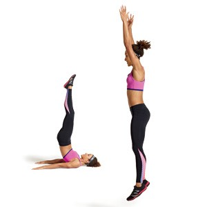 8. Ab roll-up