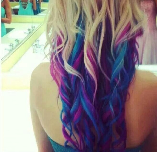 Amazing beauty hair designs