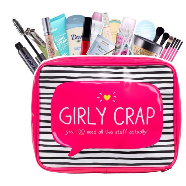 3. Keep lots of stuff in your bag that might come in handy ex.brush, makeup, etc. so you're always prepared  Also, I'm making a what to keep in your school bag tip soon so keep tuned