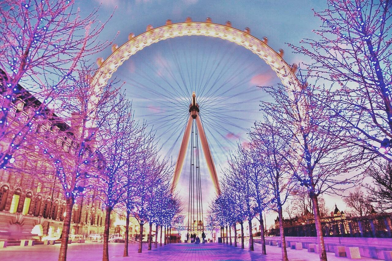 4. London?