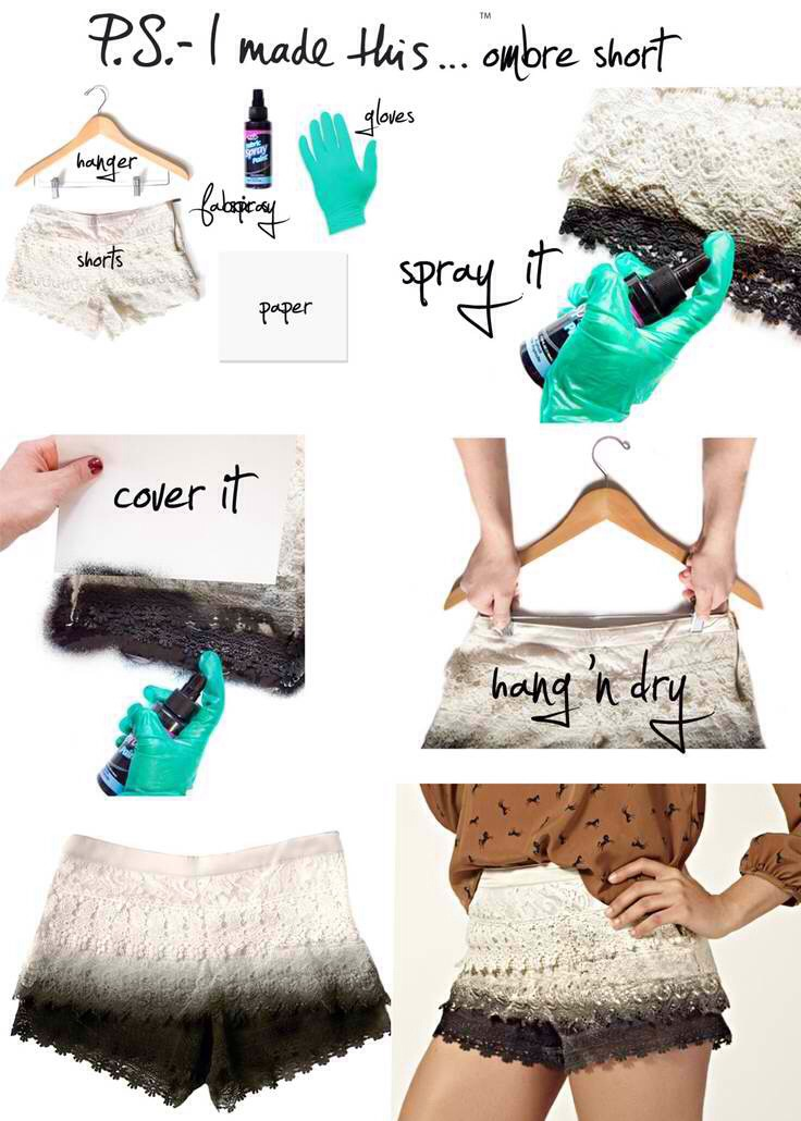 Diy Cute Teen Clothes Please Like