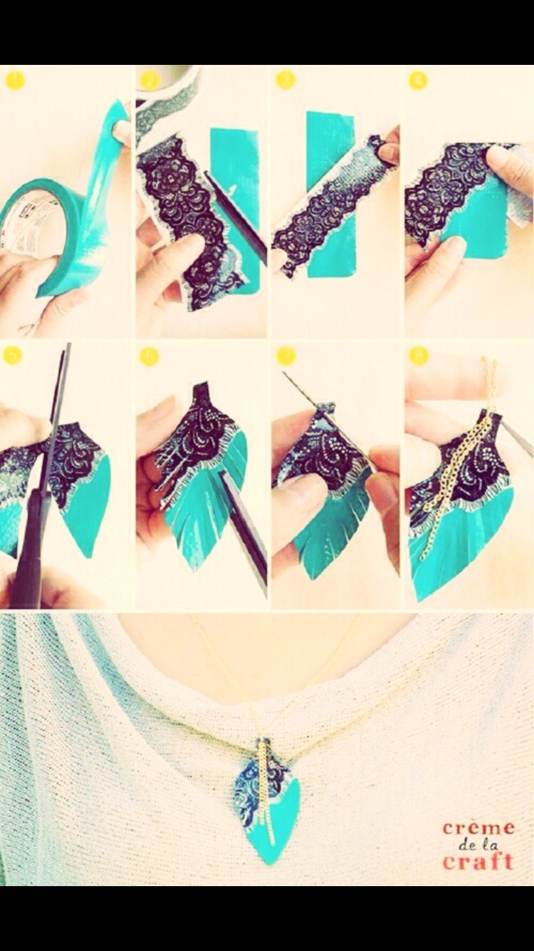 19 Different Types Of Pants: 19 Different Jewelry DIYs By Raggie Doll