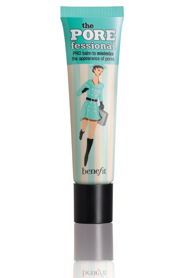 or use a primer or cream. this in particular makes your skin feel immense!