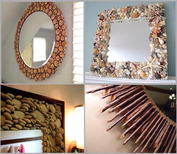 декорируем старое зеркало без рамки розовый поросенок: комбинезон