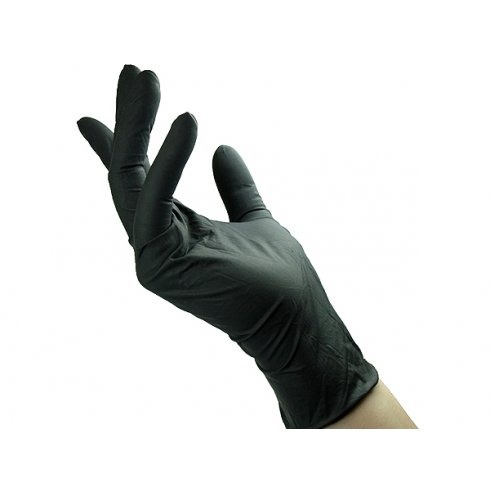 Always wear the gloves that come in the hair kit to avoid dying your hands and to keep the harsh chemicals off of your skin