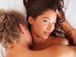There's so much more you can do than lie like a statue when he does all the hard work during the classic man-on-top position. Here are a few moves to show him just how much you're into him.