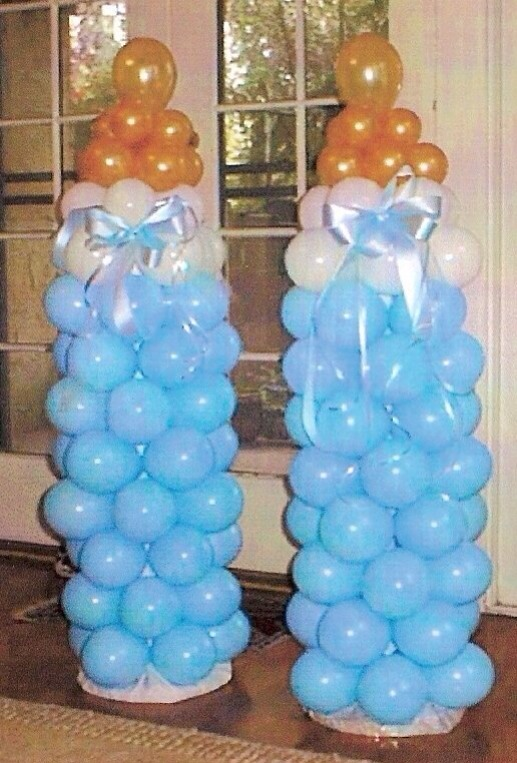 --> Perfect for baby shower.
