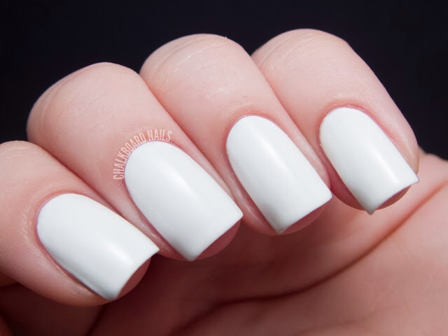 Paints nails white and dip them in the spirits of your choice one by one