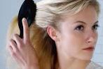 Myth #4.: For healthy hair, brush 100 strokes a day.