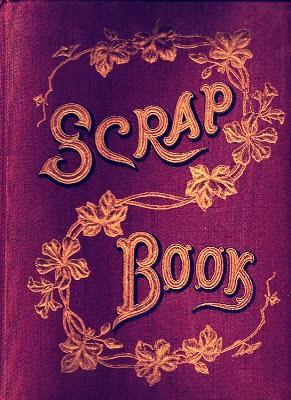 Put your summer fun into a fun scrap book