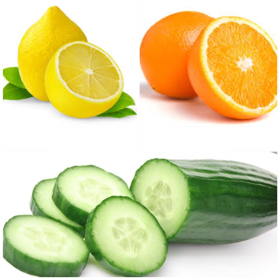 By incorporating these into your diet will help your acne. The liquid inside these tree foods have citric acid in them, meaning if you use these In meals, or just eating in general your acne will slowly start to go away. This teqnique also helps fade acne scars.