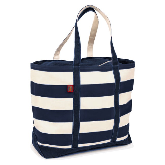 Finally you will need a bag to carry everything so keep a tote bag to make your life easier!