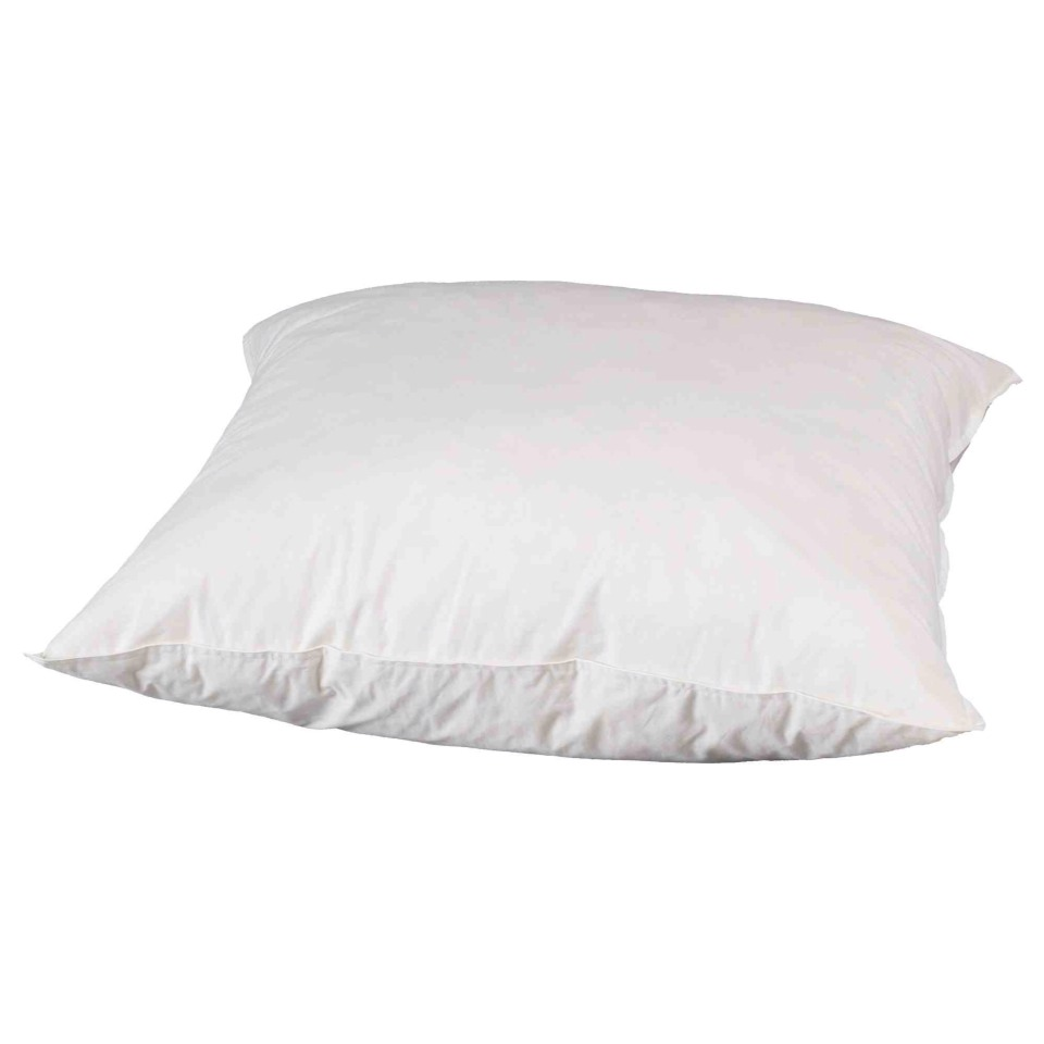 and last I bring a soft pillow that is so cuddly u will just drop if to sleep