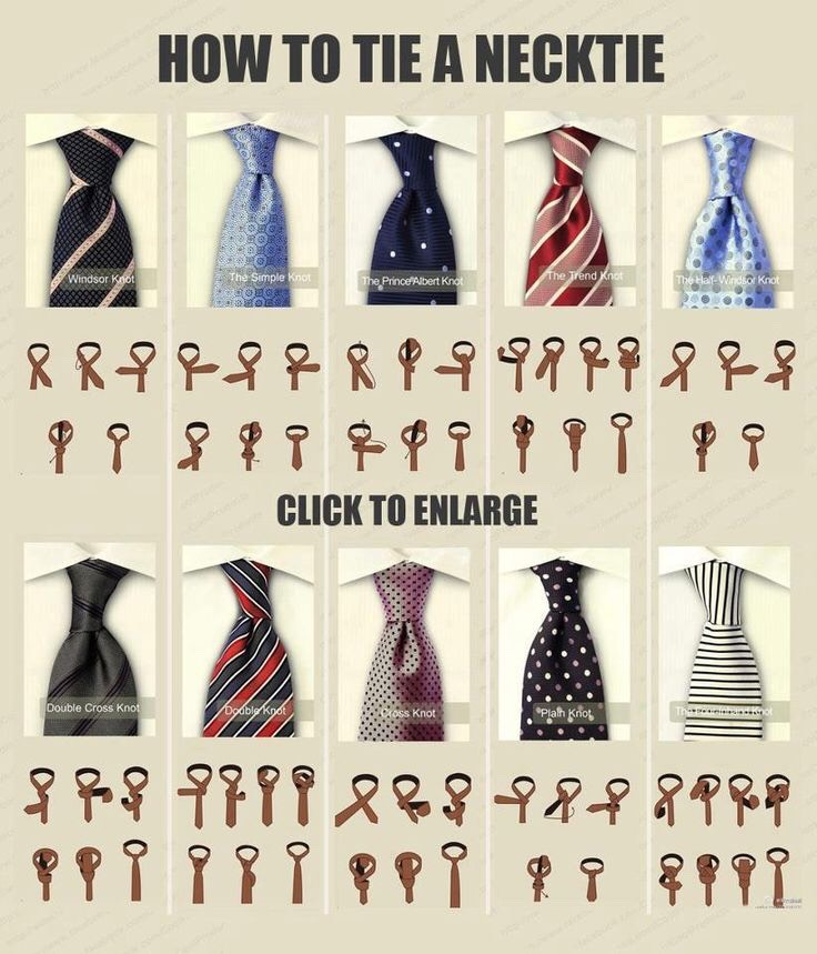 Instead of buying new toes, use same tie in different styles