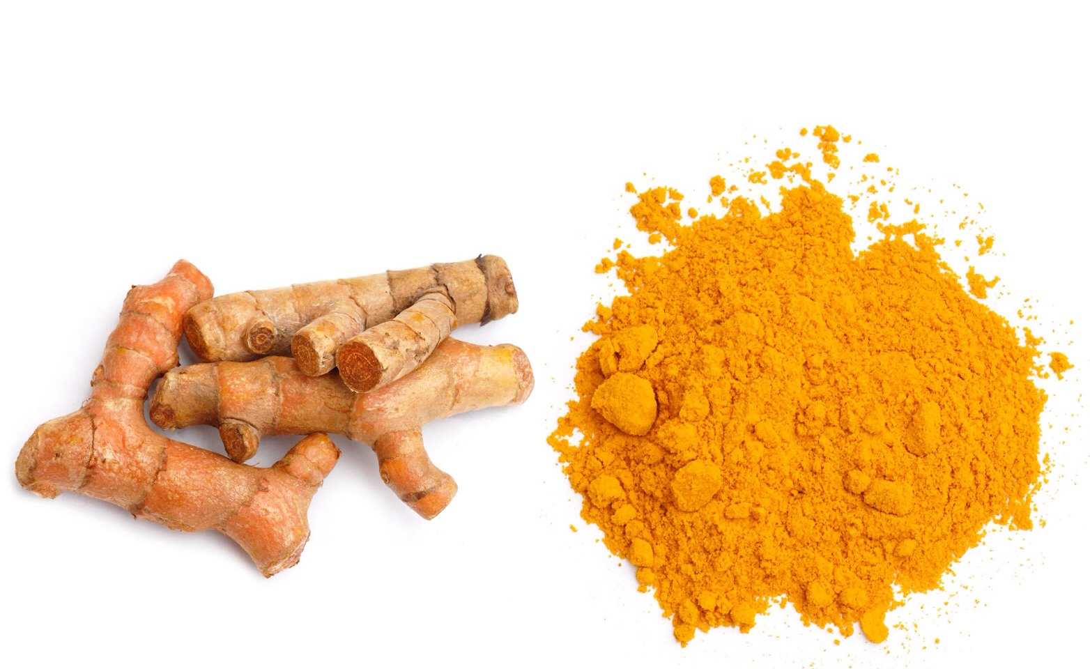 Tumeric! A spice used in curry and middle eastern cuisines... This spice is a miracle in a jar, an amazing source of antioxidants and has anti inflammatory properties.