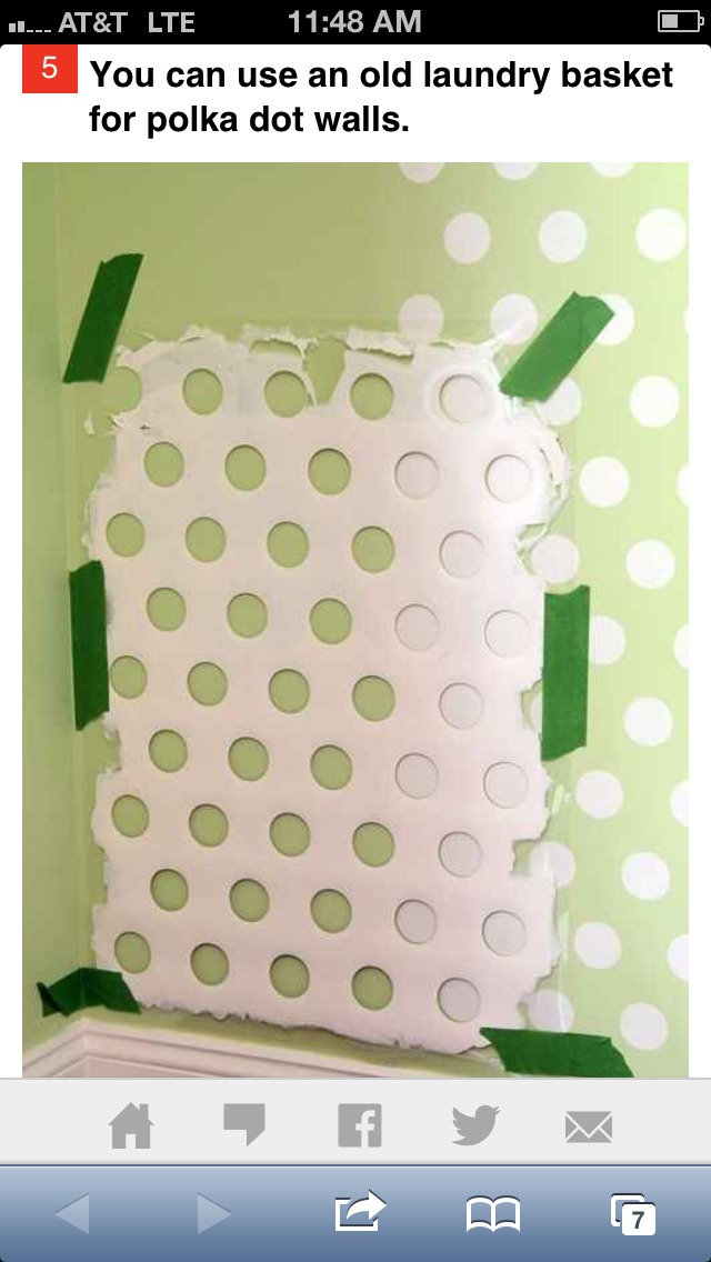 So easy. Reuse those cracked plastic laundry baskets to make a practical and easy ate filing application. Not only that but cut the paint time in half b/c it's so large. The kids love to use these as well