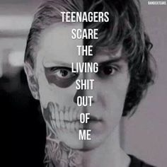 Teenagers-My Chemical Romance