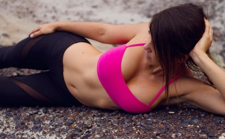 3 Best Exercises For Perkier And Fuller Breasts Here'sthe real honest truth – you can't actually grow your breasts with exercises. What you can do is build up the underlying muscle to make the breasts you already have look perkier and appear larger. And that's what most of us smaller breasted women (ok, for some larger breasted women too) all strive for at the end of the day – to make our boobs perkier and look larger.