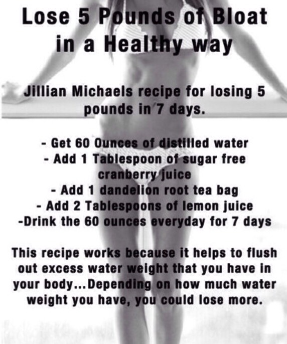 And... If your looking to loose weight fast you could also try this.