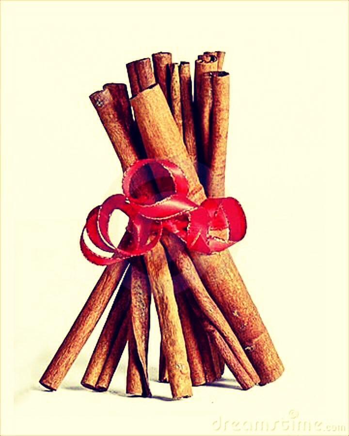 3 cinnamon sticks are needed