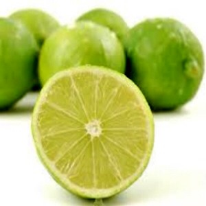Putting lime on your underarms really works! Just tried it! Haven't smelled anything yet! Lol