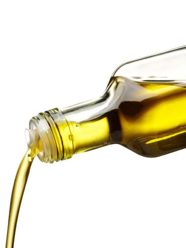 1. Olive Oil There are a lot of ways to use olive oil to stay beautiful—here are two favorites: