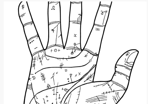 Pressure points  Applying pressure to the space between your second and third knuckle (the joints at the base of your pointer and middle fingers) can help to create a sense of instant calm, according to Sharon Melnick, author of Success Under Stress.