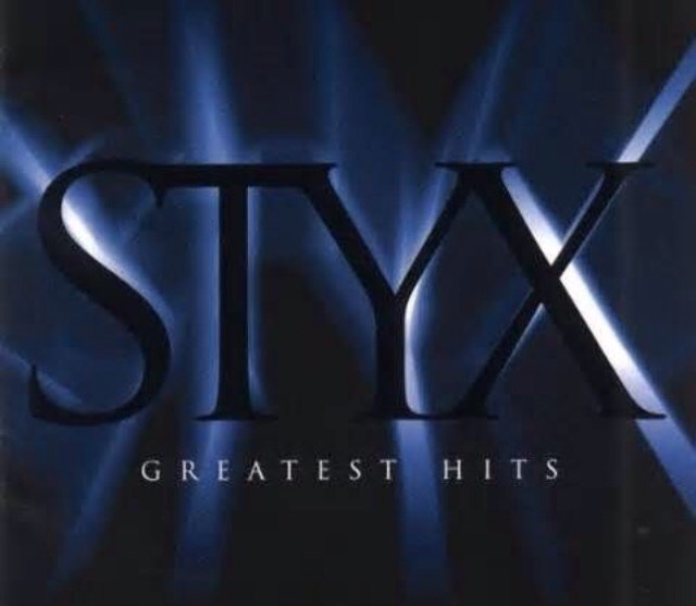 """12. """"Come Sail Away"""" by Styx"""