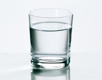 1 cup of cold water  Water helps hair grow and it moisturizers your hair.