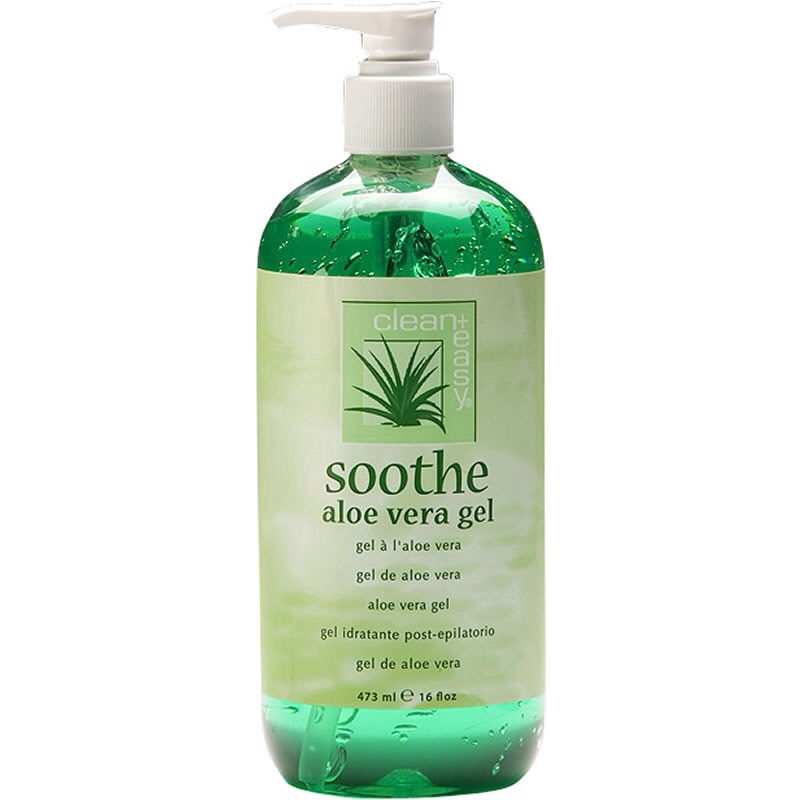 use aloe Vera as it's perfect for skin
