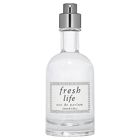 You rarely see this friend without her Nike sneakers. She loves to spend her days riding a stationary bike & kicking butt . Her diet is clean and organic, and so are her skincare products. She may/may not own waterproof mascara, but u wouldn't bet on it.  Fresh Fresh Life, $48, sephora.com