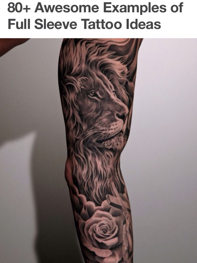 80 Awesome Tattoo Sleeve Ideas By Mel Mel Ks Musely