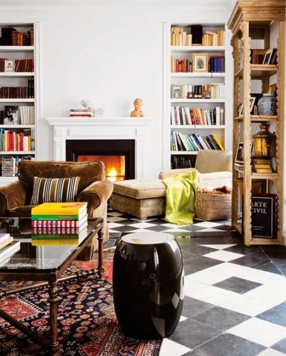 Musely 6 home decor rules to break now