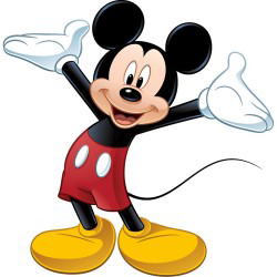 Every Girl Wants A Guy Like Mickey Mouse. Hes caring and cute and stays faithful, he knows how to handle a relationship.