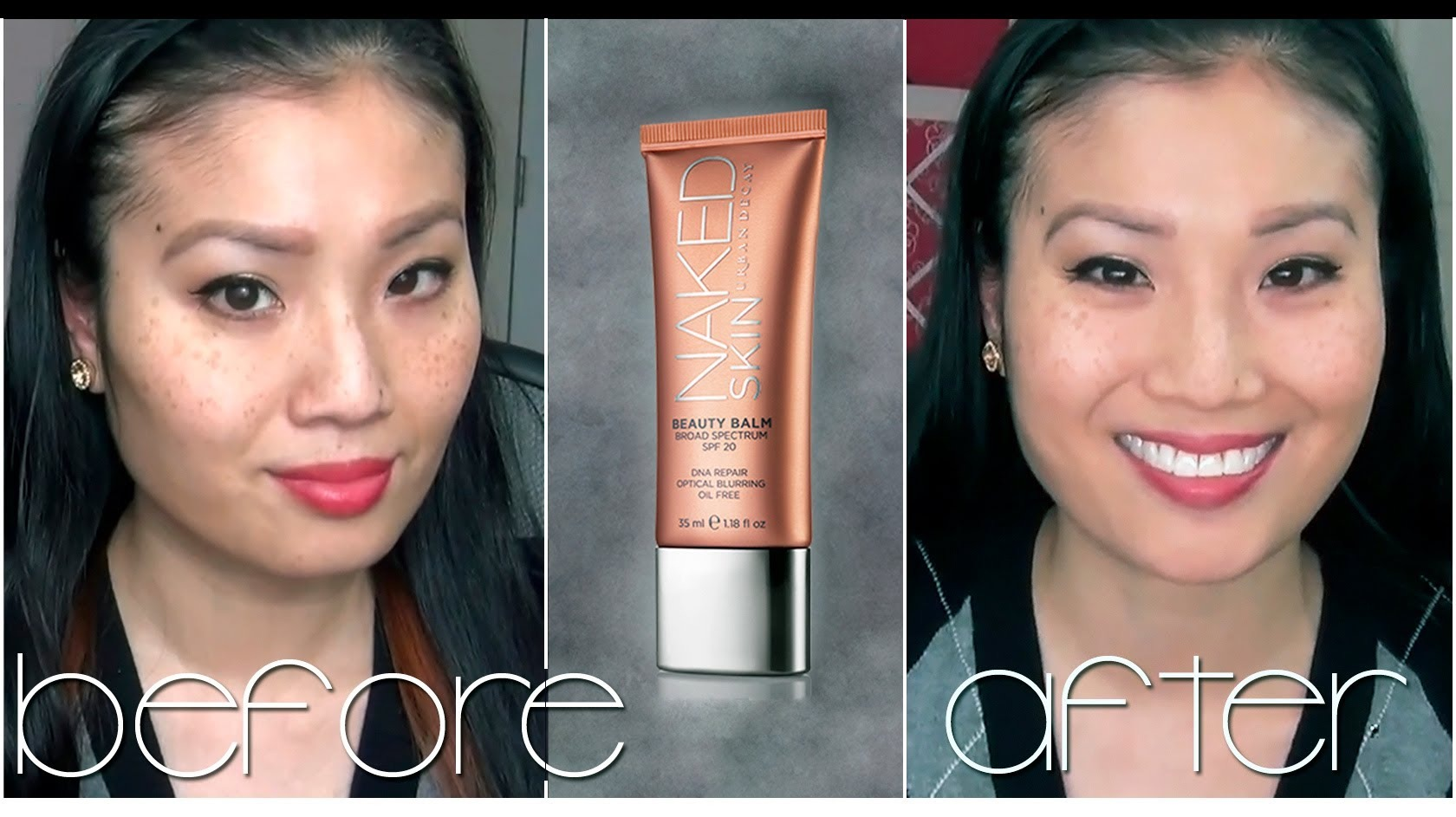Urban decay bb cream