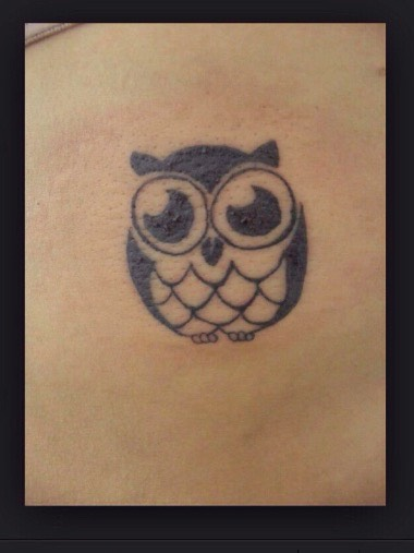 This is the real tattoo