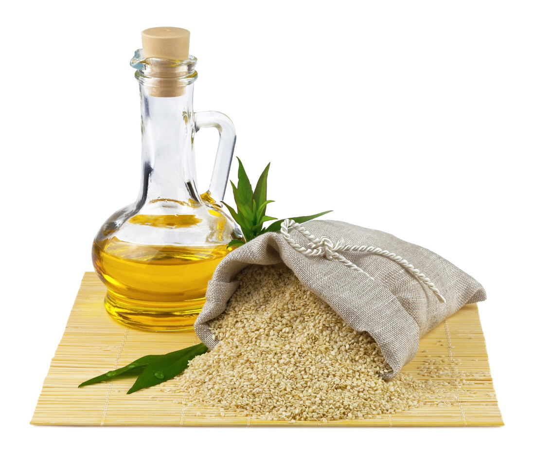 Sesame seed oil body massage 👍👍👍