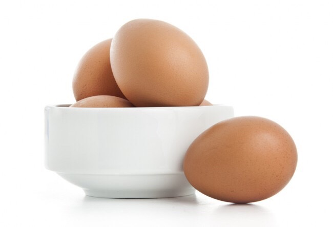 Egg:  • skin tightened • pore refiner • reduce eye puffiness • face mask  • egg toner • hair mask