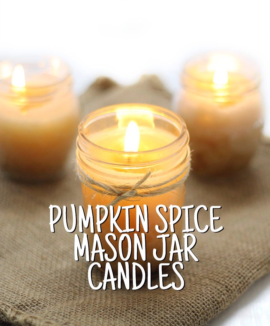 Taken from |  http://www.sheuncovered.com/2014/10/pumpkin-spice-mason-jar-candles/