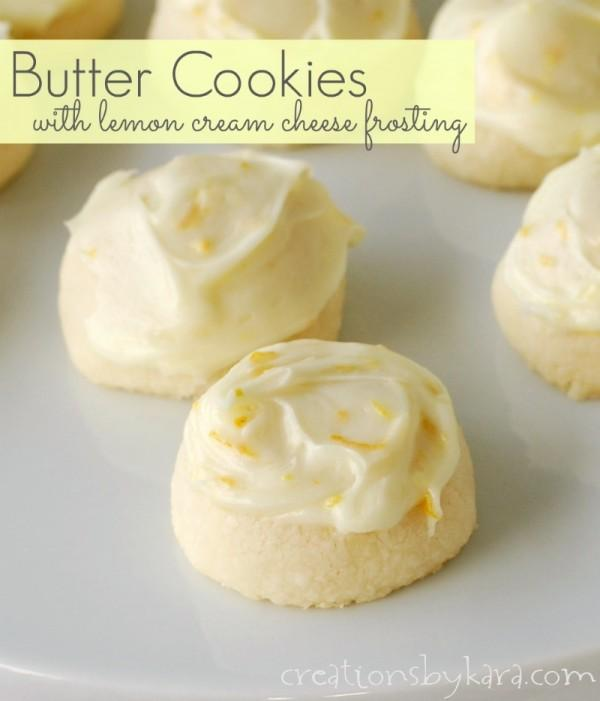 2 Tbsp soft butter 3 oz cream cheese, softened to room temperature dash  salt 1 Tbsp lemon zest 2 1/2 cups powdered sugar (more or less)