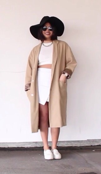 This also might be an outfit that you can wear casually if going somewhere posh or you just need to be yet again formal and casual.