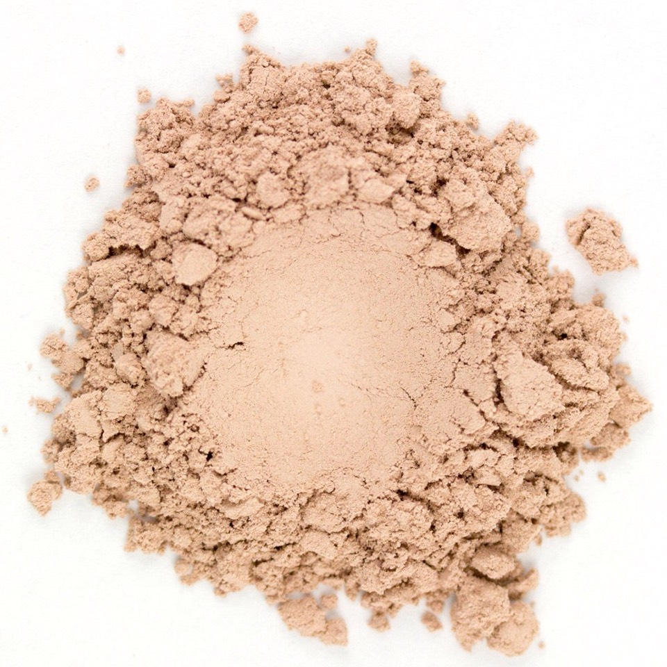 Powder (you can use any powder)