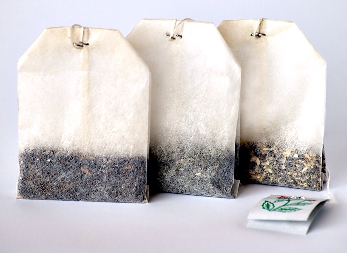 Put unused tea bags in them when ever not in use. The tea bags help eliminate odors.